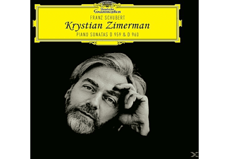 Zimerman Krystian - Late Schubert Sonatas D 959 & D 960 - (CD)