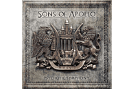 Sons Of Apollo - Psychotic Symphony [CD]