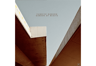 Candice Gordon - Garden Of Beasts - (CD)