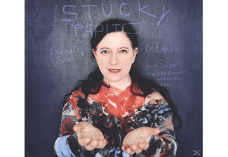 Erika Stucky - Papito - (CD)