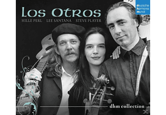 Los Otros - Los Otros-dhm Collection - (CD)