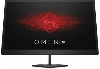 "HP OMEN 25"" FHD TN 144 Hz FreeSync Gamingskärm"