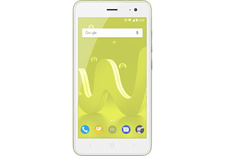 WIKO Smartphone Jerry 2 Dual SIM Lime