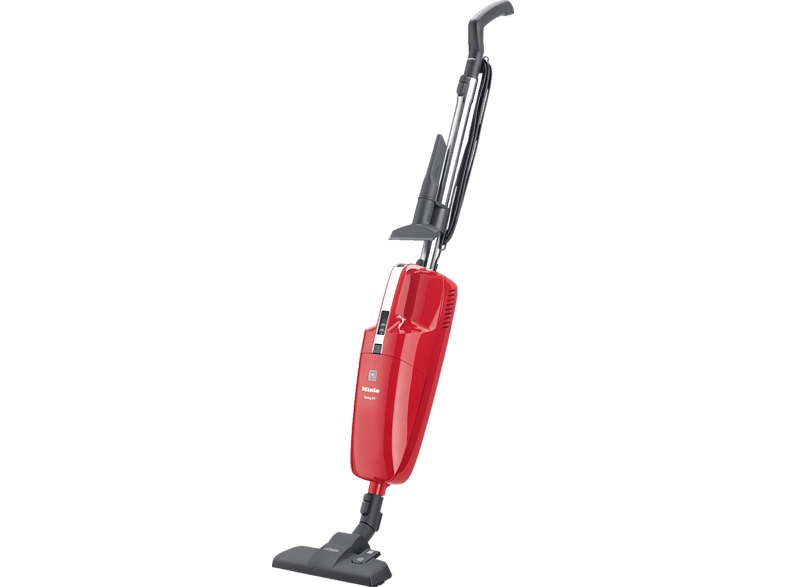 MIELE Swing H1 EcoLine mit Kabel Chilirot