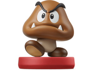NINTENDO Super Mario Collection: Goomba