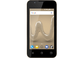 WIKO Smartphone Sunny 2 Gold