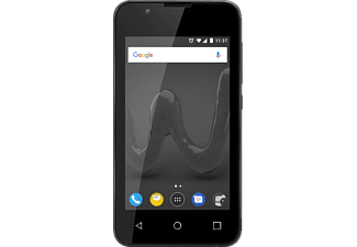 WIKO Smartphone Sunny 2 Space Grey