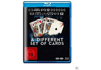A DIFFERENT SET OF CARDS - (Blu-ray)