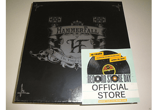 Hammerfall - Hammerfall, The Vinyl Collection White Vinyl - Vinyl-Boxset - (Vinyl)