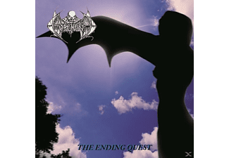 Gorement - The Ending Quest (Re-issue 2017) - (CD)
