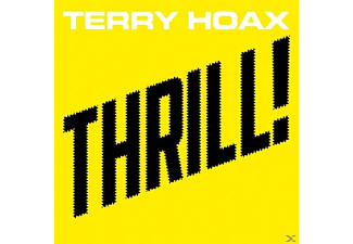 Terry Hoax - Thrill! - (CD)