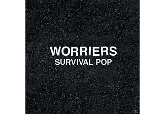 Worriers - Survival Pop - (LP + Download)