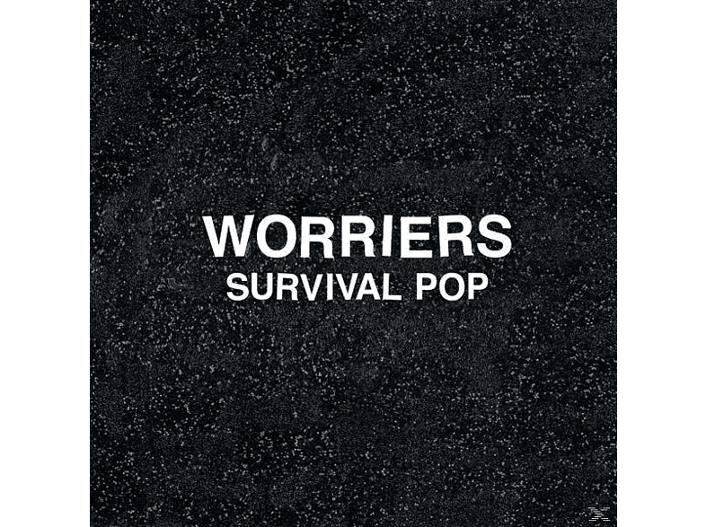 Worriers - Survival Pop [LP + Download]