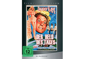 Der Held des Tages - Filmclub Edition 5 - (DVD)