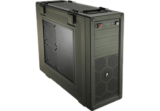 CORSAIR Vengeance C70 Green CC-9011018-WW Mid Tower Bilgisayar Kasası