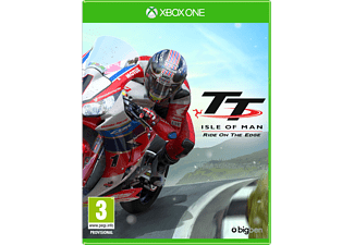 TT Isle Of Man FR/NL Xbox One