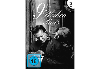 9 1/2 Wochen in Paris - (DVD)