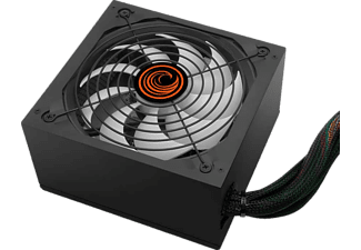 FRISBY GAMEMAX GP-650 650 W 14 cm Fan Power Supply