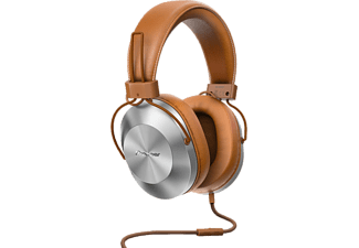 PIONEER Casque audio Over-ear Style Bruin (SE-MS5T-T)
