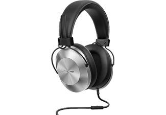 PIONEER Casque audio Over-ear Style Zilver (SE-MS5T-S)