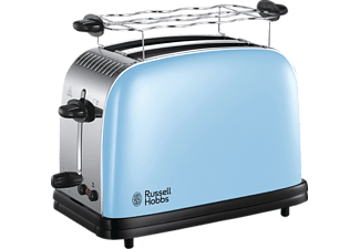 RUSSELL HOBBS 23335-56 Colours Plus+ H., Toaster, 1200 Watt