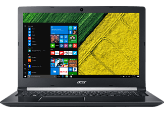ACER Laptop Aspire A515-51-33AV Intel Core i3-7100U (NX.GS2EH.003)