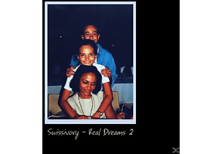 Swissivory - Real Dreams 2 - (CD)