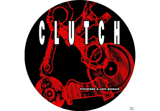 Clutch - Pitchfork & Lost Needles (Ltd.Picture Disc) - (Vinyl)