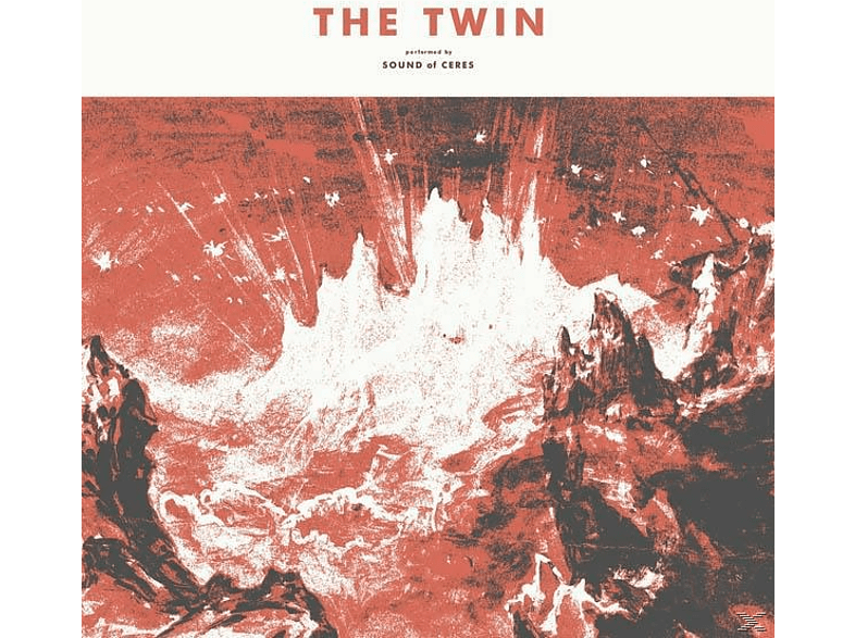Sound Of Ceres - The Twin (Limited Colored Edition) [LP + Download]
