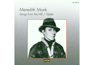 Meredith Monk - Songs From The Hill - (CD)