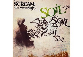 SOiL - Scream: The Essentials - (CD)
