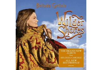 Belinda Carlisle - Wilder Shores - (CD)