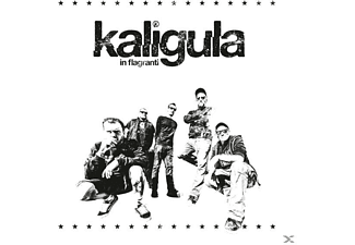 Kaligula - In Flagranti - (Vinyl)