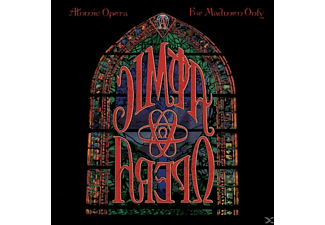 Atomic Opera - For Madmen Only (Lim.Collector's Edition) - (CD)