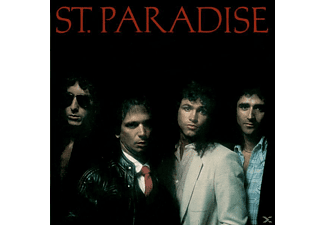 ST. PARADISE - St.Paradise (Lim.Collector's Edition) - (CD)