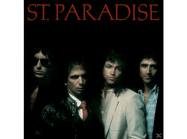 ST. PARADISE - St.Paradise (Lim.Collector's Edition) [CD]