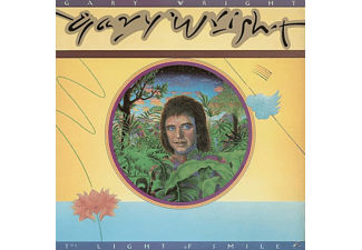 Gary Wright - The Light Of Smiles (Lim.Collector's Edition) - (CD)
