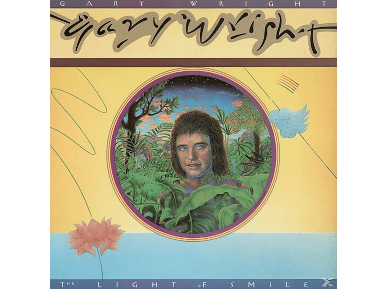 Gary Wright - The Light Of Smiles (Lim.Collector's Edition) [CD]
