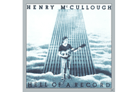 Henry Mccullough - Hell Of A Record (Remastered & Sound Improved) [CD]