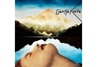 Gentle Knife - Gentle Knife - (CD)