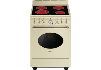 SMEG CO68CMP9 Colonial - Cremevit