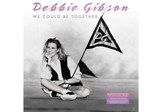 Debbie Gibson - We Could Be Together (10CD+3DVD) - (CD)