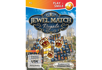 Jewel Match Royale - PC