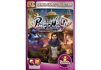 Persian Nights - Sands Of Wonder (Collectors Edition)