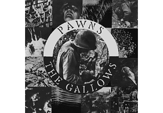 Pawns - The Gallows - (CD)