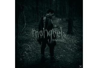 Michael Malarkey - Mongrels - (CD)