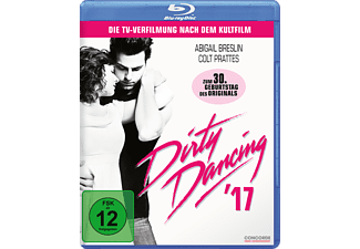 Dirty Dancing '17 - (Blu-ray)