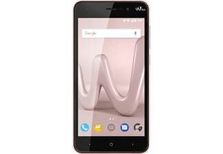 WIKO Smartphone Lenny 4 Dual SIM Rose Gold