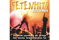 VARIOUS - Fetenhits Rock Hymnen [CD]
