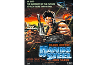 Hands of Steel (Paco) [Blu-ray]